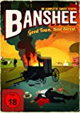 Banshee - Die komplette zweite Staffel [4 DVDs]