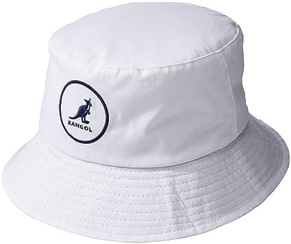 53c9ba50 Kangol Men's Cotton Bucket Hat at Amazon Men's Clothing store: