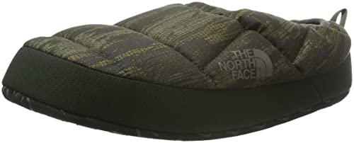 428bf34bf THE NORTH FACE Mens NSE Tent Mule III Thermal Warm Winter Mule ...