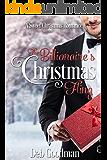 The Billionaire's Christmas Fling: A Sweet Christmas Novella (The Billionaires of Gramercy Book 1)
