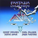 FANTASIA~LIVE IN TOKYO~COLLECTORS EDITION(K2HD/紙ジャケット仕様)(DVD付)