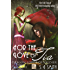 For the Love of Tia: Science Fiction Romance (Dragon Lords of Valdier)