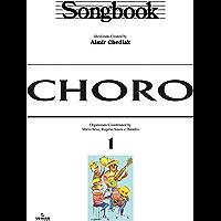 Songbook choro - vol. 1