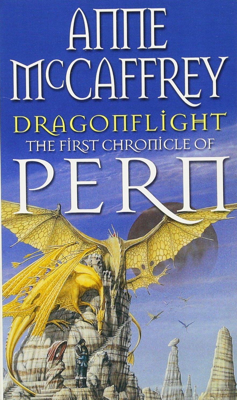 Dragonflight (the Dragon Books): Amazon: Anne Mccaffrey:  8601416916644: Books