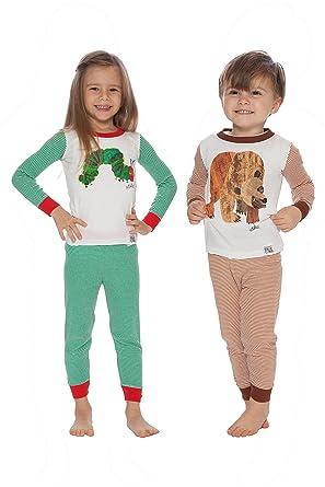 c4b1d5f55ad1 Amazon.com  Eric Carle Kids  Toddler Hungry Caterpillar Brown Bear ...