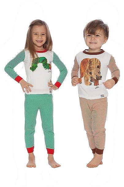 Amazon.com: Eric Carle niños Very Hungry Caterpillar y oso ...