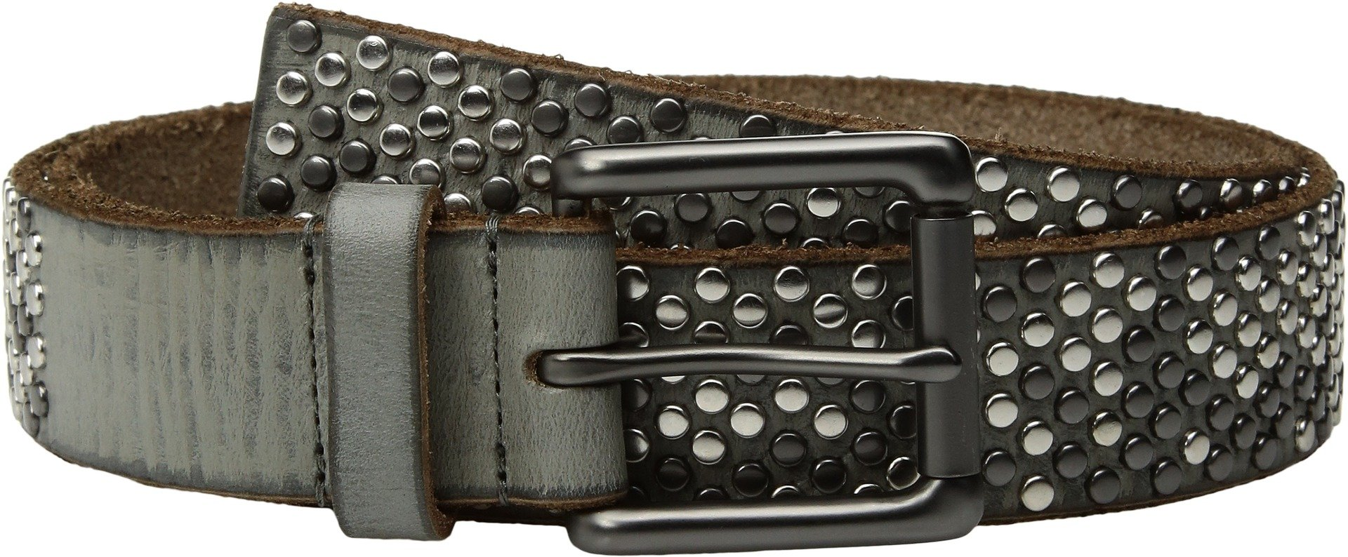 Amsterdam Heritage Women's 35016 Grey Belt