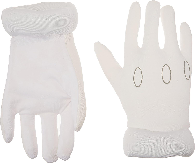 Kids Super Mario Bros Gloves