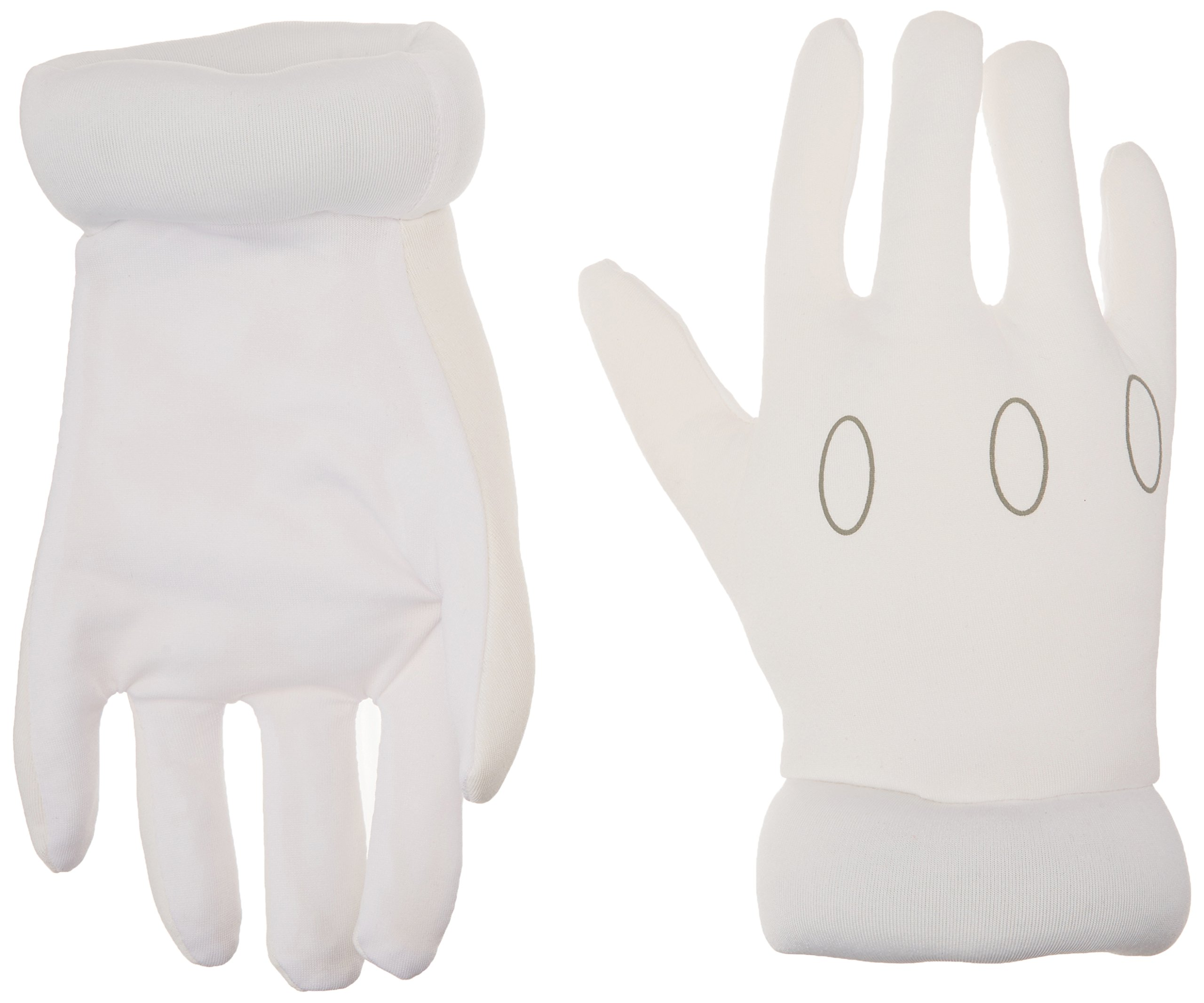 Nintendo Super Mario Brothers Child Gloves, One Size Child