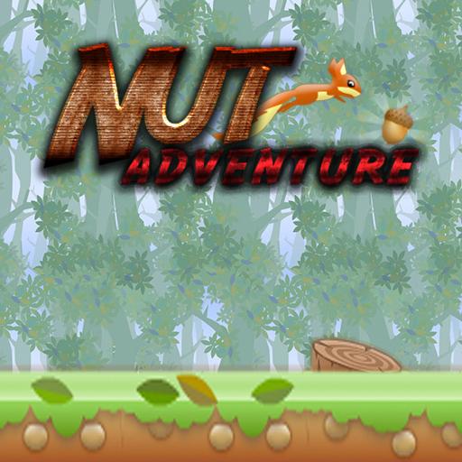 - Nut Adventure