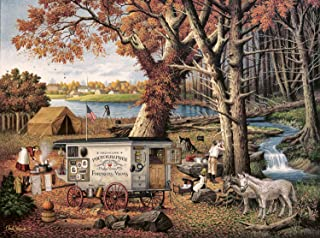 product image for Buffalo Games - Charles Wysocki - Memory Maker - 1000 Piece Jigsaw Puzzle
