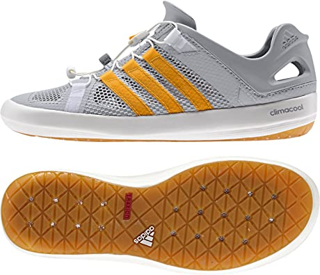 Adidas Climacool Boat Breeze Shoe Men's Clear OnixLucky