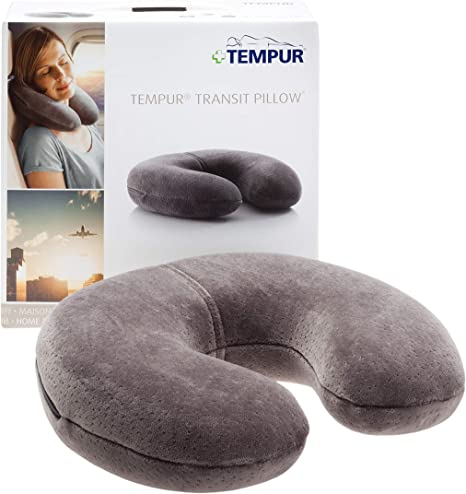 Tempur Transit Pillow: Amazon.co.uk