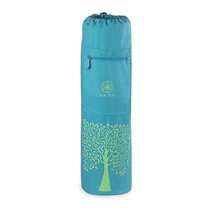 gaiam 05-58827 - Colchoneta de Yoga: Amazon.es: Deportes y ...
