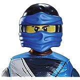 Generique Kai Ninjago Maske für Kinder von Lego