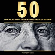 50 Self-Help Classics to Guide You to Financial Freedom