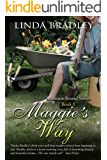 Maggie's Way (Montana Bound Series Book 1)
