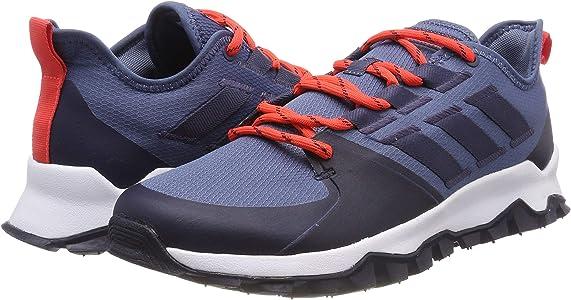 Adidas Kanadia Trail, Zapatillas de Entrenamiento para Hombre, Azul (Blue F36061), 40 EU: Amazon.es: Zapatos y complementos