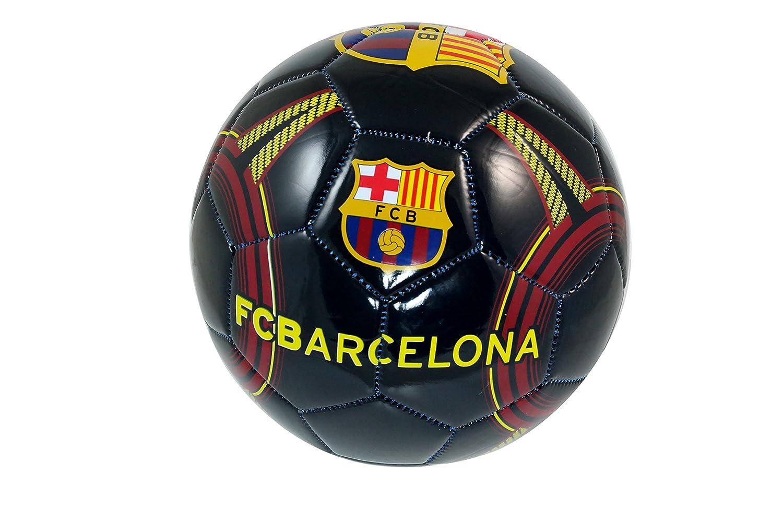 Con licencia oficial del FC Barcelona Authentic Balón de fútbol ...