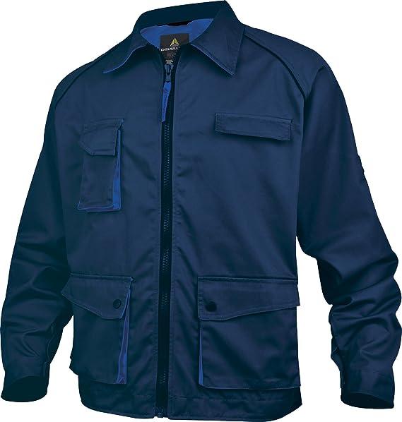 Amazon.com: Panoply Mach2 chaqueta de trabajo Uniforme del ...