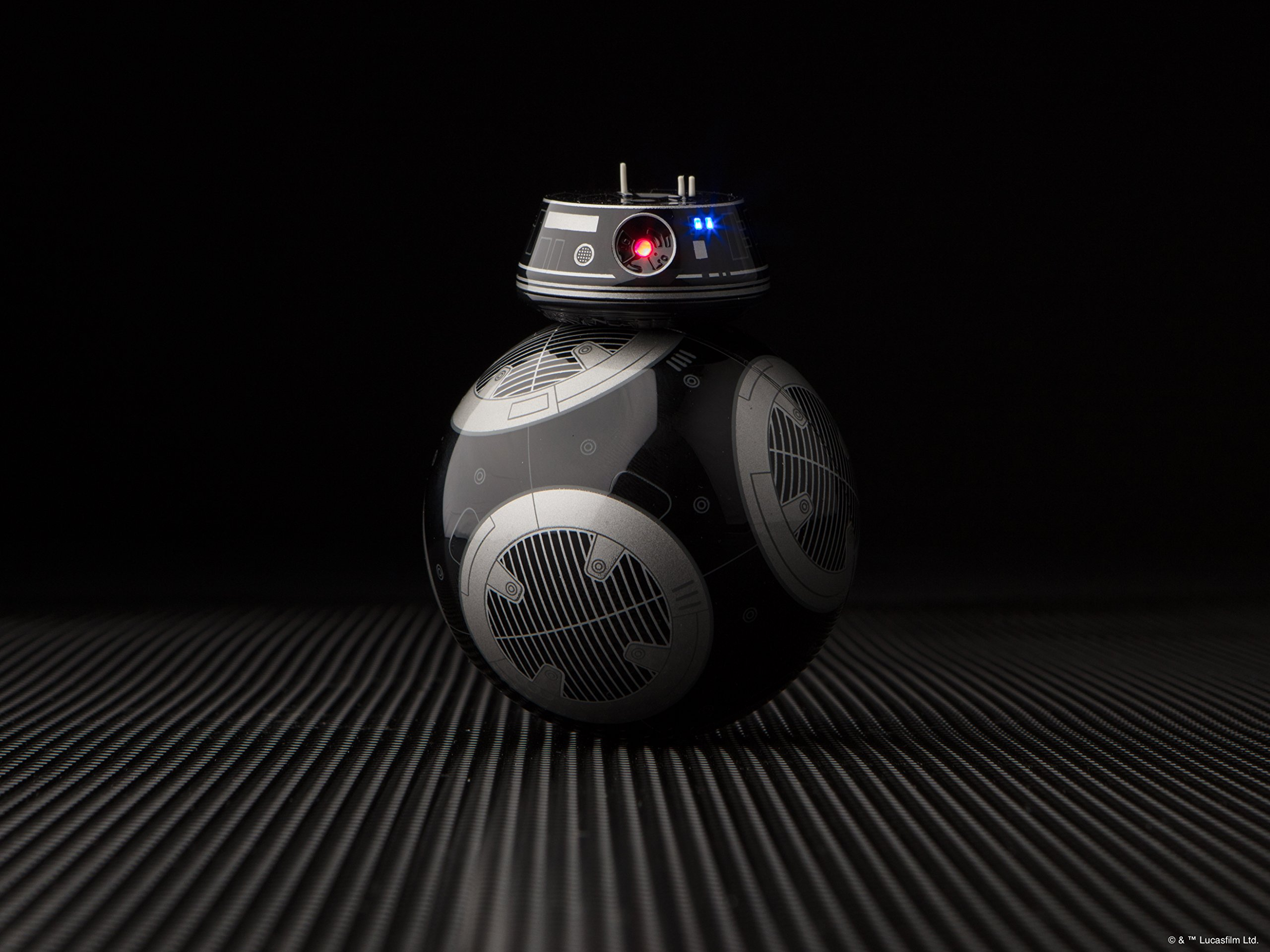 BB-9E App-Enabled Droid with Trainer by Sphero (Image #7)