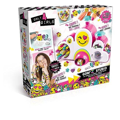 Canal Toys Canal Toys-CT28602-Loisirs créatifs-Gom'z Studio, CT28602