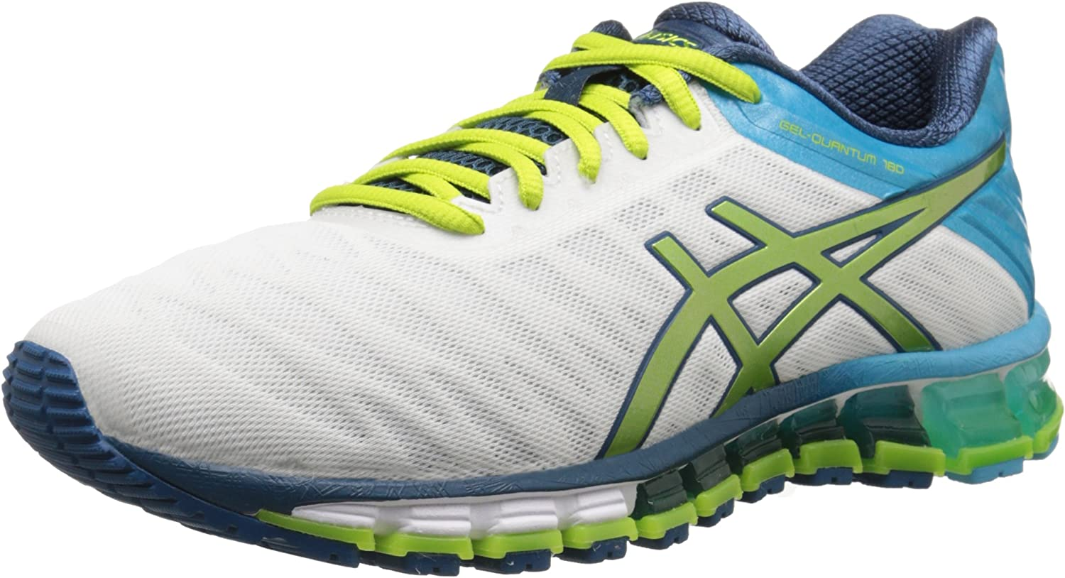 ASICS Women s Gel-Quantum 180 Running Shoe