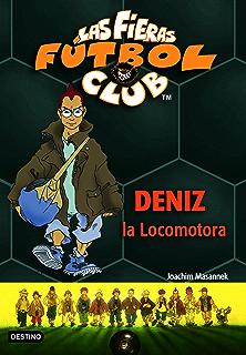 Raban, el héroe: Las Fieras del Fútbol Club 6 eBook: Masannek ...