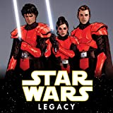 Star Wars: Legacy (Issues) (50 Book Series)