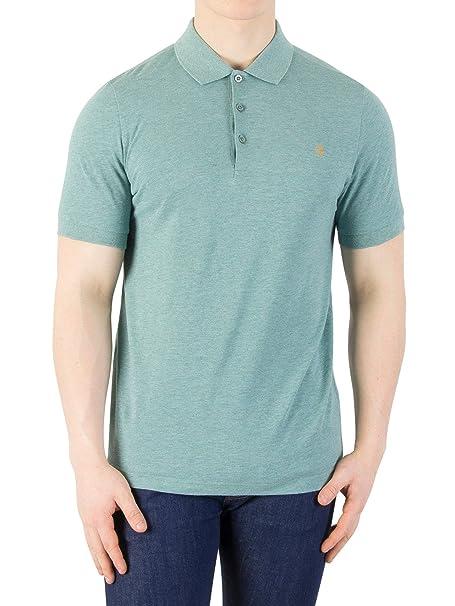 Farah Vintage Men s Blaney Polo Shirt 6064b88af
