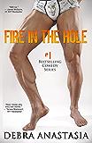 Fire in the Hole (Gynazule Book 2)