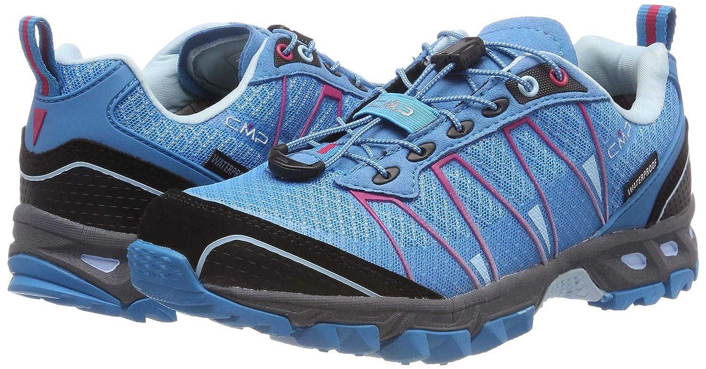 CMP Damen Altak Traillaufschuhe Blau Light (B.jewel-sky Light Blau 83bl) b4d517