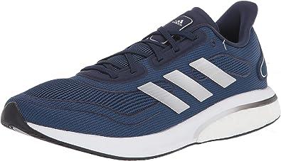 éxtasis Conejo abrazo  Amazon.com | adidas Men's Supernova Running Shoe | Road Running