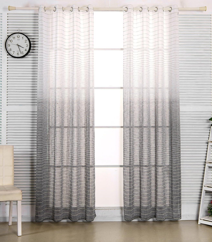 Inspirierend Gardinen Breite Fenster Schema