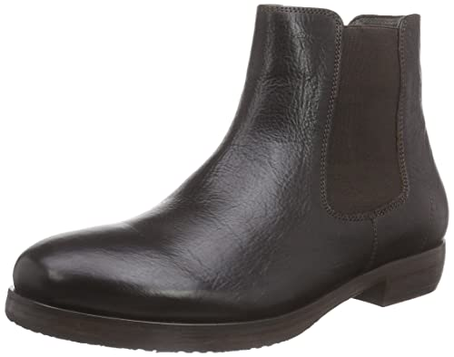CINQUERoberto-05 - Botas Chelsea, Botas Bajas y Botines Hombre: Amazon.es: Zapatos y complementos