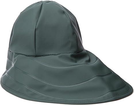Amazon.com : Dutch Harbor Gear Men's Sou'Wester Hat : Rain Hats : Clothing