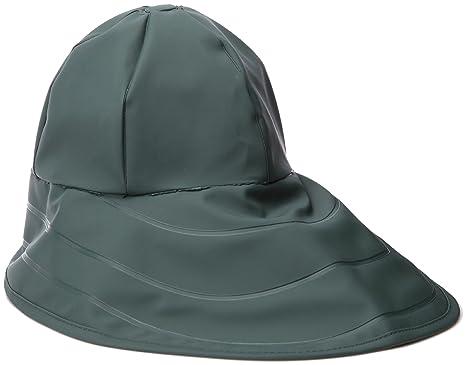 a7427e097c5 Amazon.com  Dutch Harbor Gear Men s Sou Wester Hat  Sports   Outdoors