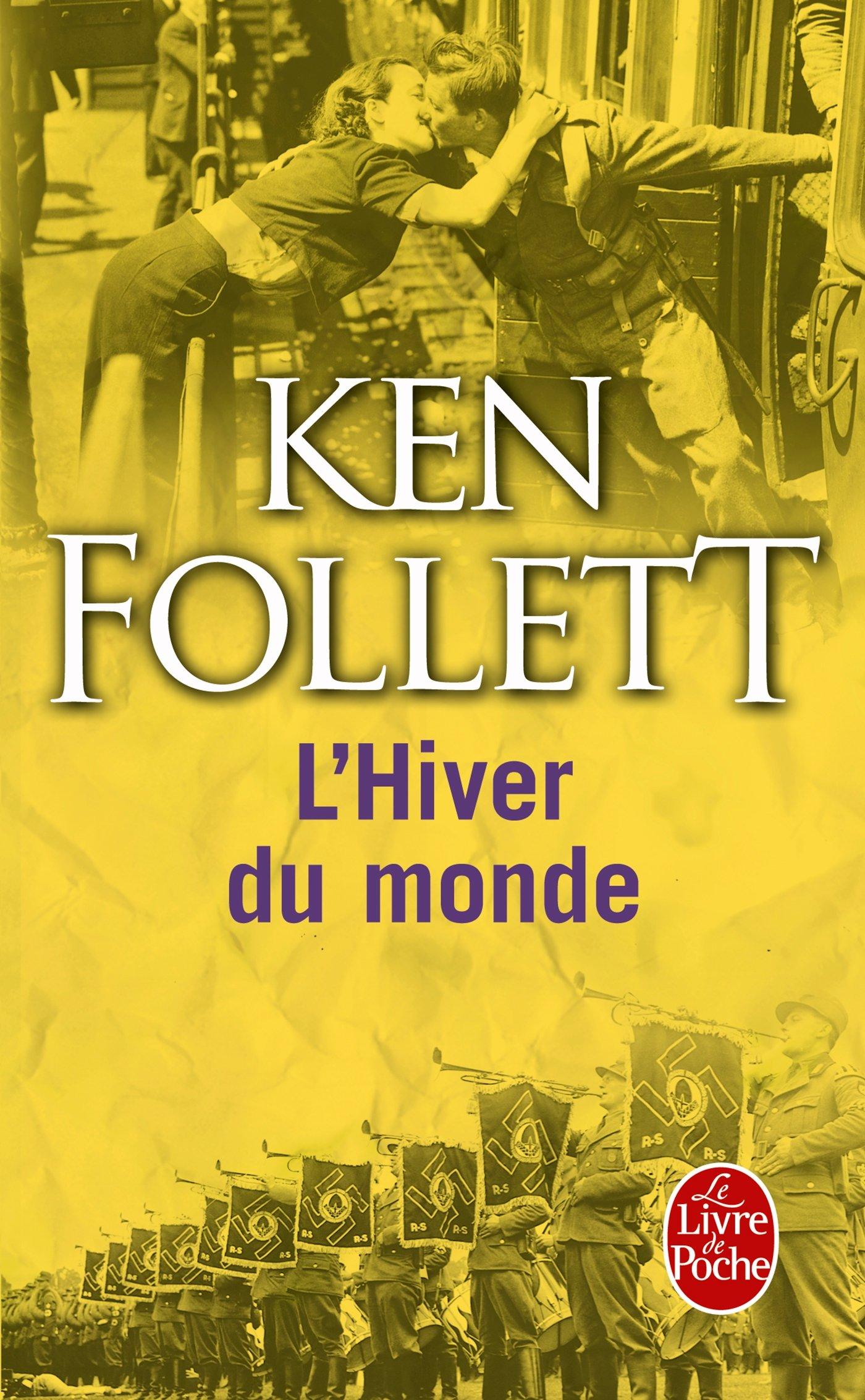L'hiver Du Monde/Le Siecle 2 (French Edition) pdf