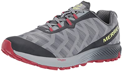 Merrell Agility Synthesis Flex Men s 7.5 - Grey fa175d4ee3