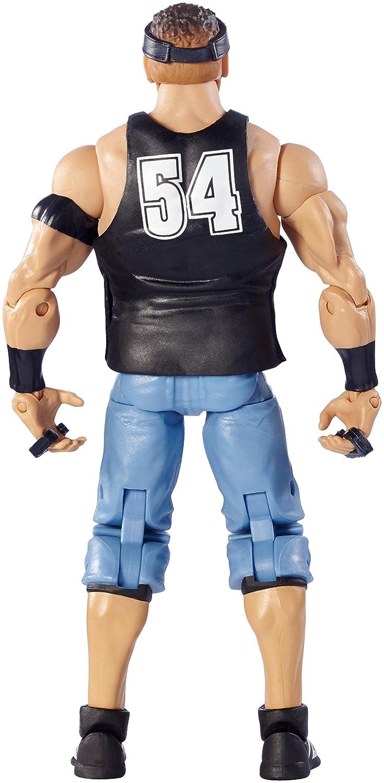 WWE Defining Moments Elite John Cena Figure Mattel DMF61
