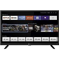 """Smart TV, PTV32G52S, 32"""" Polegadas, Tela LED, Wi-Fi integrado, Entradas HDMI e USB, Conversor digital integrado, Philco"""