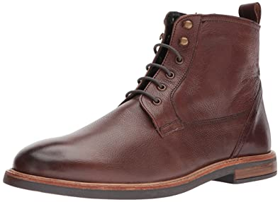 Birk Plain Toe Boot Ben Sherman Q0wwe9S9