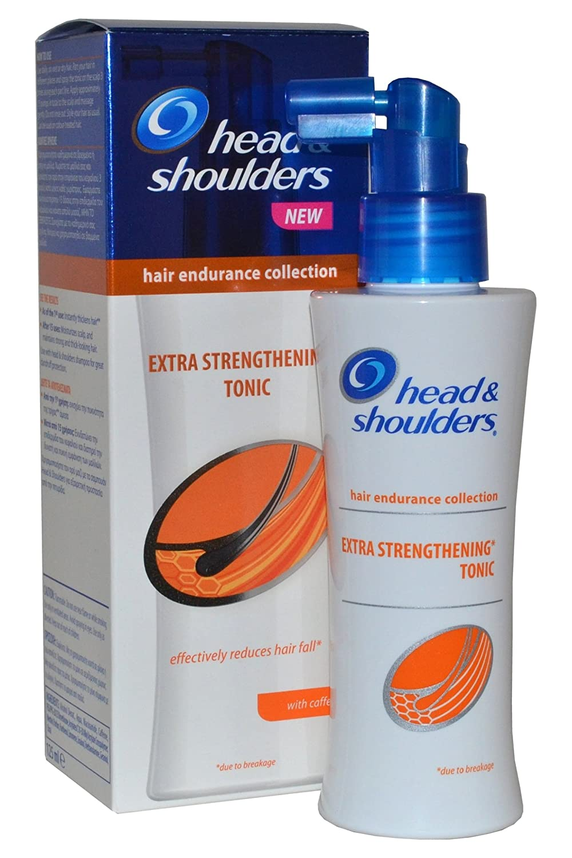 head and shoulders serum