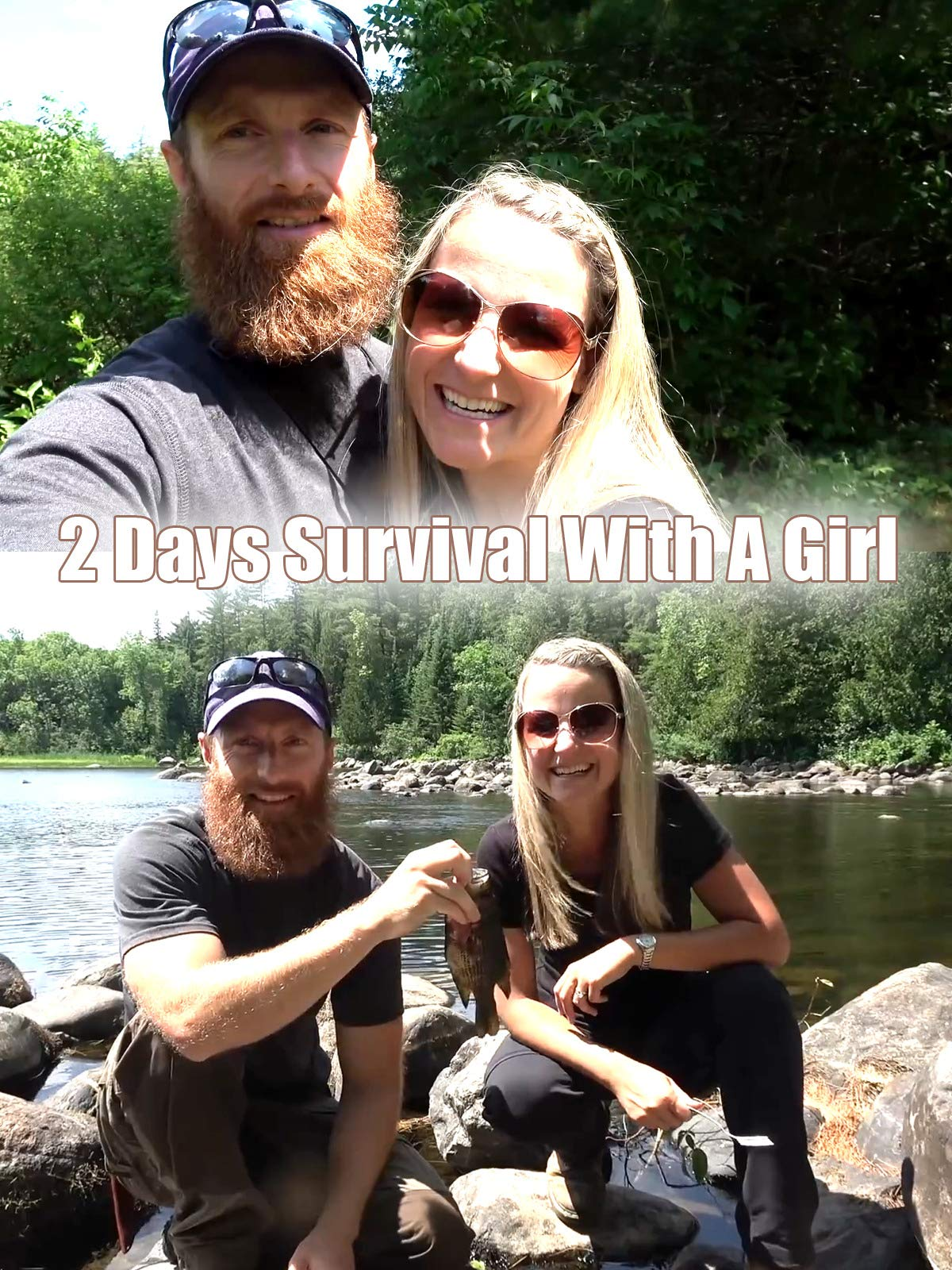 2 Days Survival With A Girl