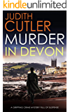 MURDER IN DEVON a gripping crime mystery full of suspense (Detective Kate Power Mystery Book 5)