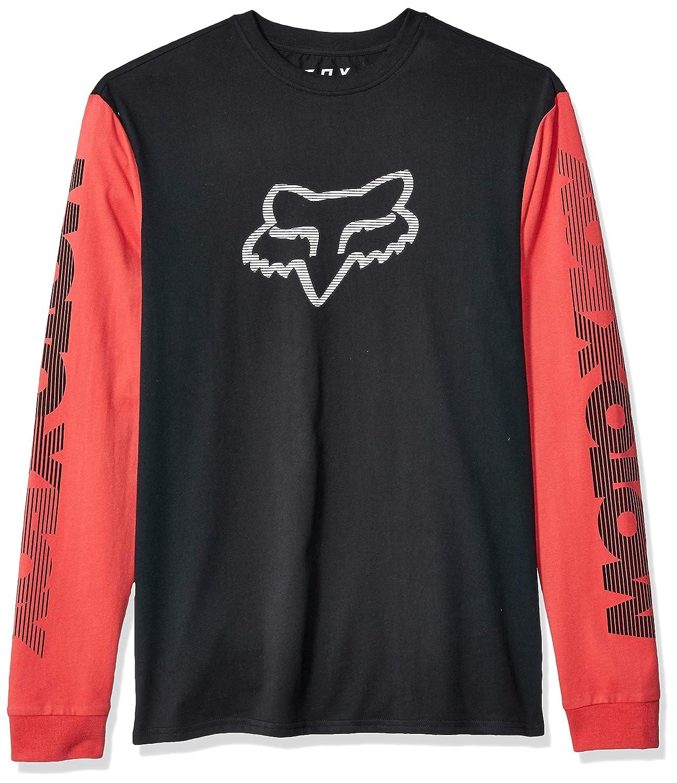 Fox Mens Victory Long Sleeve Airline Premium T-Shirt