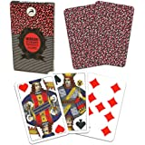 Modiano Schnaps Preference 100% Plastic Playing Cards