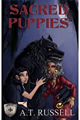 Sacred Puppies (Generations Book 1) Kindle Edition