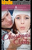 Christmas Clash (Crimson Romance)