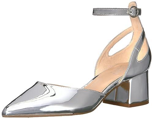 b5a69f7163da Franco Sarto Women s Caleigh Pump  Amazon.co.uk  Shoes   Bags